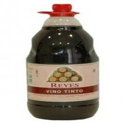 Bota decorada 1 litro de vaca + vino