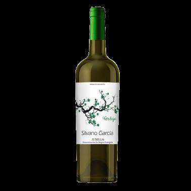 Vino blanco Silvano Garcia Verdejo