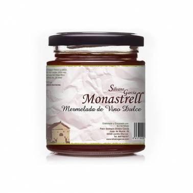 Mermelada de Vino Dulce Monastrell (30 g)